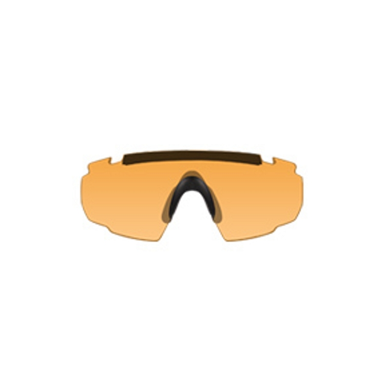 Wiley X Saber Advanced Rust Replacement Lens