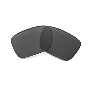 Oakley Fuel Cell Black Iridium Polarized Replacement Lens