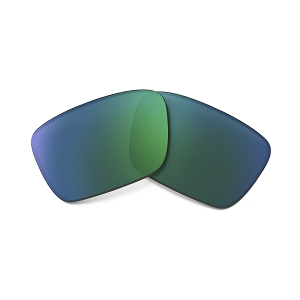 Oakley Fuel Cell Jade Iridium Replacement Lens