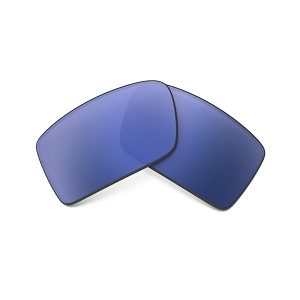 Oakley Gascan Ice Iridium Replacement Lens