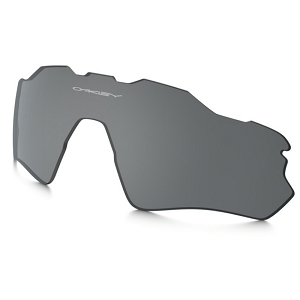 Oakley Radar EV Path Black Iridium Replacement Lens