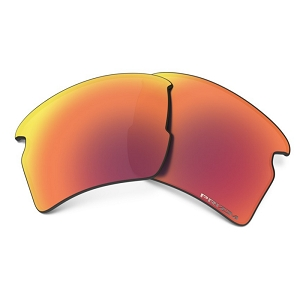 Oakley Flak 2.0 XL Prizm Baseball Outfield Replacement Lens