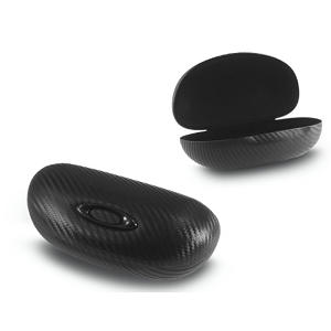 Oakley Carbonfiber Ellipse O Sunglass Case