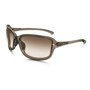 Oakley Cohort Sepia / Dark Brown Gradient