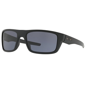 Oakley Drop Point Matte Black / Grey