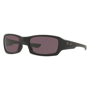 Oakley Standard Issue Fives Squared Matte Black / Prizm Grey
