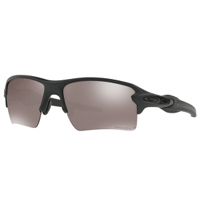 Oakley Standard Issue Flak 2.0 XL Blackside Collection Matte Black / Prizm Black Polarized
