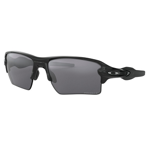Oakley Flak 2.0 XL Matte Black / Prizm Black Polarized
