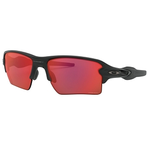 Oakley Flak 2.0 XL Matte Black / Prizm Trail Torch