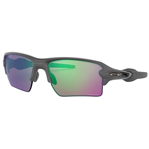 Oakley Flak 2.0 XL Steel / Prizm Road Jade