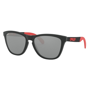 Oakley Frogskins Mix Marc Marquez Matte Black Ink / Prizm Black