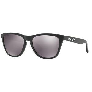Oakley Frogskins Polished Black / Prizm Black