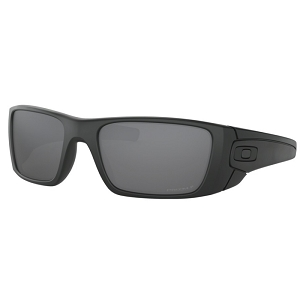 Oakley Standard Issue Fuel Cell Blackside Collection Matte Black / Prizm Black Polarized