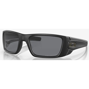 Oakley Fuel Cell Matte Black / Grey Polarized