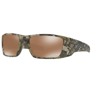 Oakley Standard Issue Fuel Cell Desolve Bare Camo / Prizm Tungsten