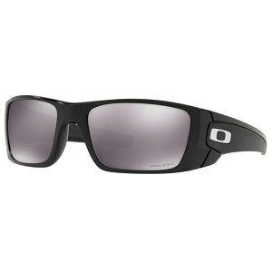 Oakley Fuel Cell Polished Black / Prizm Black