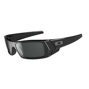 Oakley Gascan Polished Black / Grey