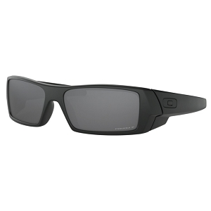 Oakley Standard Issue Gascan Blackside Collection Matte Black / Prizm Black Polarized