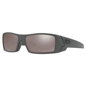 Oakley Gascan Steel / Prizm Black Polarized