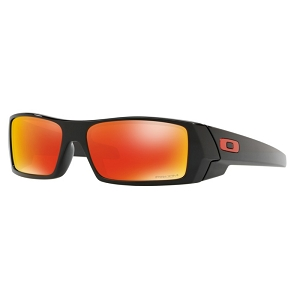 Oakley Gascan Polished Black / Prizm Ruby