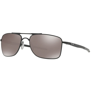 Oakley Gauge 8 L Matte Black / Prizm Black Polarized