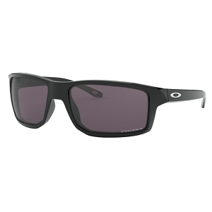Oakley Gibston Polished Black / Prizm Grey