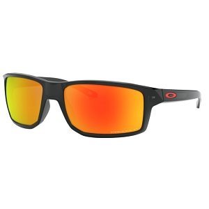 Oakley Gibston Black Ink / Prizm Ruby Polarized