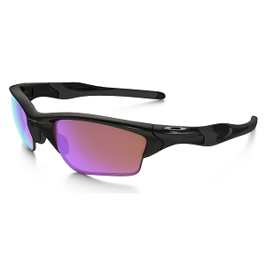Oakley Half Jacket 2.0 XL Polished Black / Prizm Golf