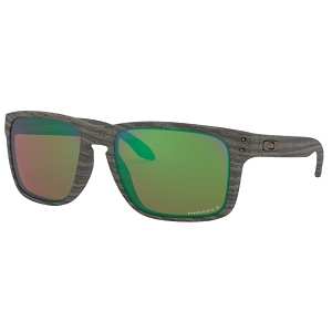 Oakley Holbrook XL Woodgrain / Prizm Shallow Water Polarized