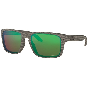 Oakley Holbrook Woodgrain / Prizm Shallow Water Polarized
