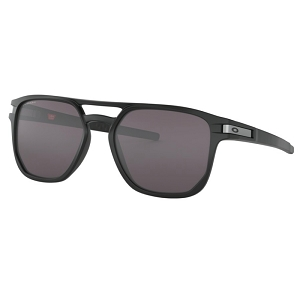 Oakley Latch Beta Matte Black / Prizm Grey