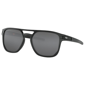 Oakley Latch Beta Matte Black / Prizm Black Polarized