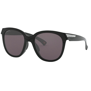 Oakley Low Key Polished Black / Prizm Grey