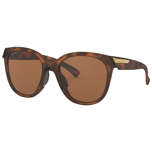 Oakley Low Key Matte Brown Tortoise / Prizm Tungsten Polarized