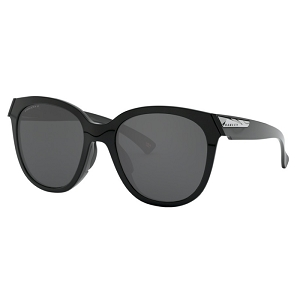 Oakley Low Key Polished Black / Prizm Black Polarized
