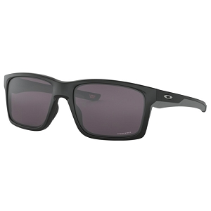 Oakley Mainlink XL Matte Black / Prizm Grey