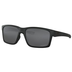Oakley Mainlink XL Matte Black / Prizm Black Polarized