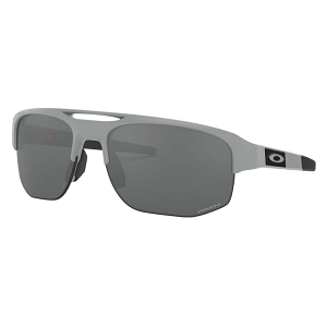 Oakley Mercenary Matte Fog / Prizm Black