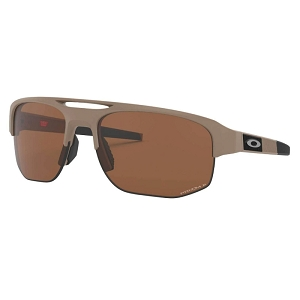Oakley Mercenary Matte Terra / Prizm Tungsten Polarized