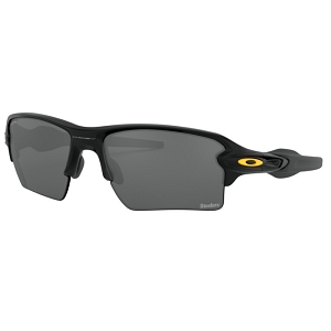 Oakley Flak 2.0 XL NFL Pittsburgh Steelers Matte Black / Prizm Black