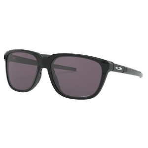 Oakley Anorak Polished Black / Prizm Grey