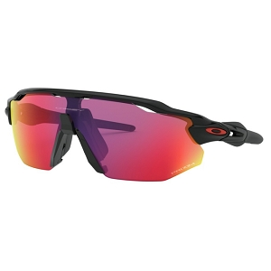 Oakley Radar EV Advancer Polished Black / Prizm Road