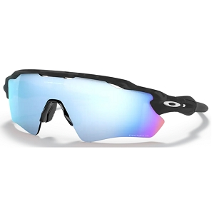 Oakley Radar EV Path Matte Black Camo / Prizm Deep Water Polarized