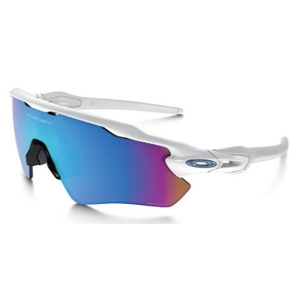 Oakley Radar EV Path Polished White / Prizm Snow