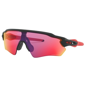 Oakley Radar EV XS Path (Youth Fit) Matte Black / Prizm Road