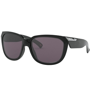Oakley Rev Up Polished Black / Prizm Grey