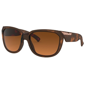 Oakley Rev Up Matte Brown Tortoise / Brown Gradient Polarized