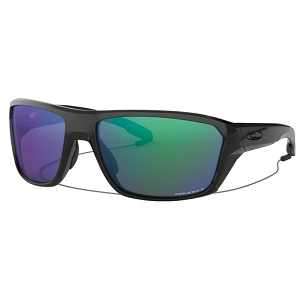 Oakley Split Shot Polished Black / Prizm Shallow Water Polarized