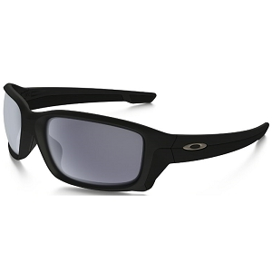 Oakley Straightlink Matte Black / Grey