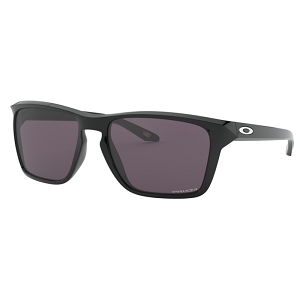 Oakley Sylas Polished Black / Prizm Grey